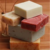 Soap Making Classes - How to Make Soap